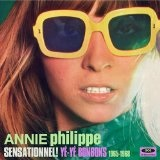 SENSATIONNEL! YÉ-YÉ BONBONS 1965-1968  Lyrics ANNIE PHILIPPE