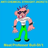 ANTI-CHEMICAL STRAIGHT JACKETS LYRICS