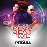 Sexy People (The Fiat Song) (Single) Lyrics Arianna