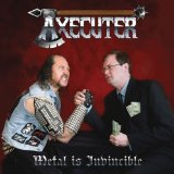 Metal Is Invincible Lyrics Axecuter