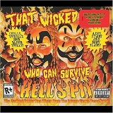 Hells Pit Lyrics Insane Clown Posse