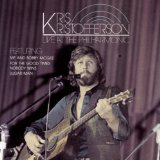 Live At The Philharmonic Lyrics Kristofferson Kris