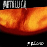 ReLoad Lyrics METALLICA