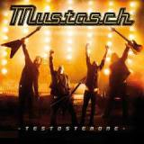 Testosterone Lyrics Mustasch