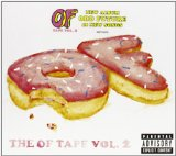 The Odd Future Tape Vol. 2 Lyrics OFWGKTA