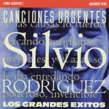 Canciones Urgentes Lyrics Rodriguez Silvio