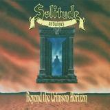 Beyond The Crimson Horizon Lyrics Solitude Aeturnus