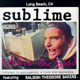Robbin' The Hood Lyrics Sublime