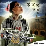 Flight School (Mixtape) Lyrics Wiz Khalifa
