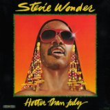 Hotter Than July Lyrics Wonder Stevie