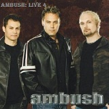 AMBUSH: Live 4 Lyrics Ambush