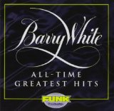 Just For You Lyrics Barry White