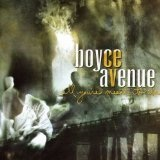 All You're Meant To Be Lyrics Boyce Avenue