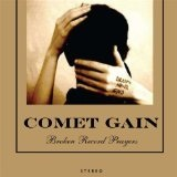 Broken Record Prayers Lyrics Comet Gain