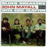Miscellaneous Lyrics John Mayall & The Blues Breakers