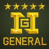 5 Star General (EP) Lyrics Newham Generals