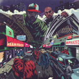 Land of the Crooks (EP) Lyrics Sean Price & M-Phazes