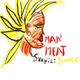 Man Meat Lyrics Swahili Blonde