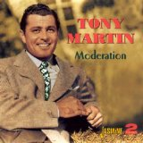 Miscellaneous Lyrics Tony Martin