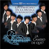 Cambio De Que Lyrics Alacranes Musical