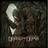 The Bearer of All Storms Lyrics Descend Into Despair