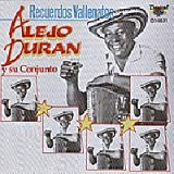 Recuerdos Vallenatos Lyrics Durán Alejo