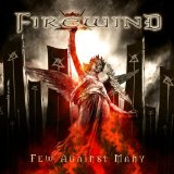 Few Against Many Lyrics Firewind