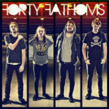 Forty Fathoms (EP) Lyrics Forty Fathoms