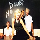 No Doubt Lyrics Gwen Stefani