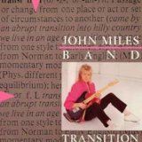 Transition Lyrics John Miles