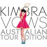Warrior (Single) Lyrics Kimbra