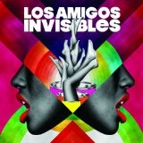 Commercial Lyrics Los Amigos Invisibles