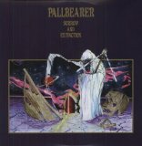 Sorrow And Extinction Lyrics Pallbearer