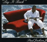 Lay It Back Lyrics Paul Jackson, Jr.