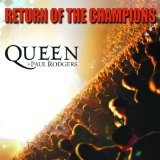 Return Of The Champions Lyrics Queen
