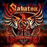 Coat Of Arms Lyrics Sabaton