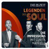 Legenden des Soul: Curtis Mayfield & the Impressions Lyrics The Impressions
