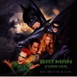 Batman Forever Soundtrack Lyrics Thorn Tracey