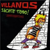 Sacate Todo! Lyrics Villanos