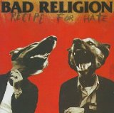 Recipe For Hate Lyrics Bad Religion
