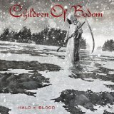 Halo of Blood Lyrics Children of Bodom