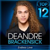 American Idol: Top 11 – Year They Were Born Lyrics Deandre Brackensick