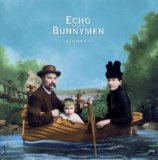 Flower Lyrics Echo & The Bunnymen