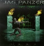 The Fourth Judgement Lyrics Jag Panzer
