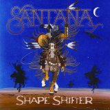 Shape Shifter Lyrics Santana