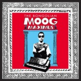 Moog Maximus Lyrics The Bongolian