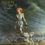 Anthem Lyrics Toyah
