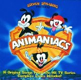 Miscellaneous Lyrics Animaniacs