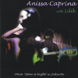 Once Upon a Night in Jakarta Lyrics Anissa Caprina