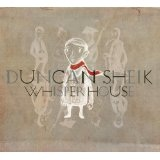 Whisper House Lyrics Duncan Sheik
